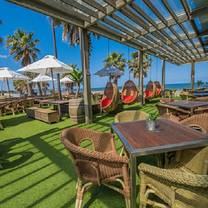 photo of republica st kilda beach restaurant
