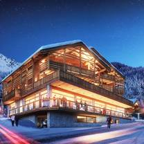photo of vie montagne restaurant