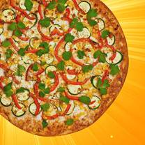 photo of woodstock's pizza - san diego restaurant