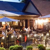 photo of noca eatery & bar restaurant