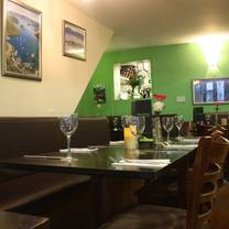 photo of eton place - woolton restaurant