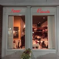 photo of pavesi ristorante restaurant