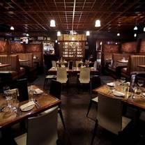photo of bella tuscany restaurant