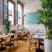 photo of lussmanns - tring restaurant