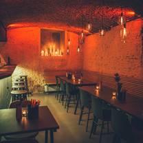 foto von salt & silver zentrale - levante restaurant