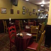 photo of dat's italian restaurant