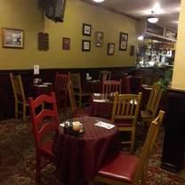 photo of dat's italian restaurant