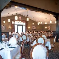 photo of cugino's italian restaurant restaurant