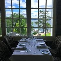 photo of windermere house restaurant
