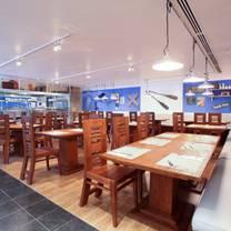 photo of fisherman's cove - hilton guam resort & spa restaurant