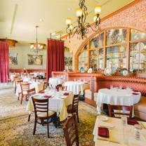 photo of baciami restaurant