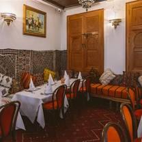 foto de restaurante al fassia