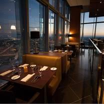 photo of vast restaurant
