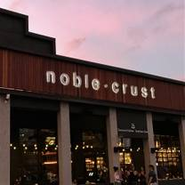 photo of noble crust - wesley chapel restaurant