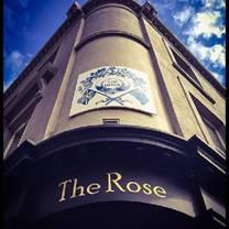 the roseのプロフィール画像