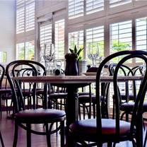 photo of costa med restaurant
