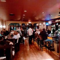 photo of downtown bistro restaurant