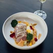 photo of rothko at sculptureum restaurant