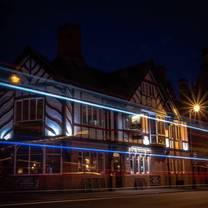 photo of the saddle inn restaurant