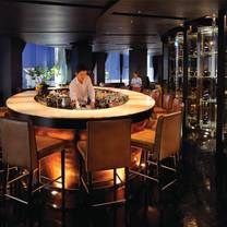 photo of distil bar – tower club at lebua state tower restaurant
