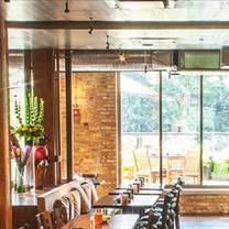 foto de restaurante pinstripes - bethesda