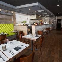 photo of 273 kitchen - harrison restaurant