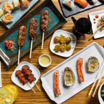 otoro robata grill & sushi - the mirageのプロフィール画像