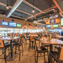 photo of old burdick's at wings west restaurant