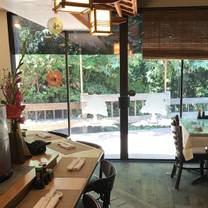photo of japanese restaurant goshi restaurant