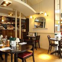 photo of browns -  london victoria restaurant
