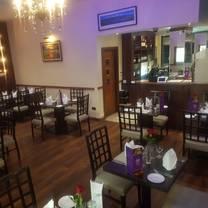 photo of mams indian restaurant restaurant