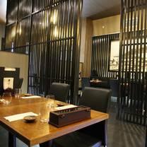 foto de restaurante ramen & izakaya himeji