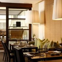 the fusion bar & restaurantのプロフィール画像