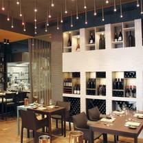 photo of biancalani restaurant