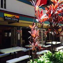 photo of india express restaurant