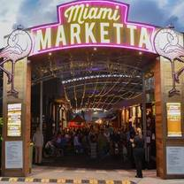 photo of miami marketta restaurant