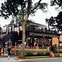 photo of governor's pub and eatery restaurant