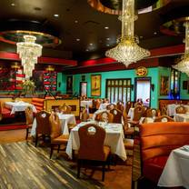 photo of jeff ruby's steakhouse - nashville restaurant