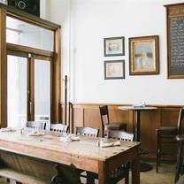 foto von plowshare artisan diner restaurant