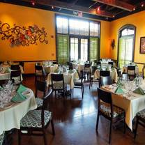photo of trattoria al giardino restaurant