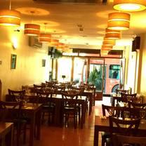 photo of durazzo restaurant