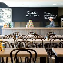 photo of doc pizza & mozzarella bar - mornington restaurant