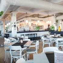 photo of taste of belgium restaurant restaurant