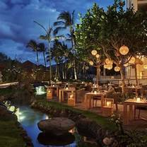 photo of noe italian - ko olina at four seasons resort restaurant