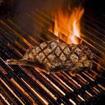 photo of george martin's grillfire (merrick) restaurant