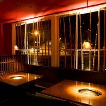 photo of manpuku tokyo bbq - costa mesa restaurant