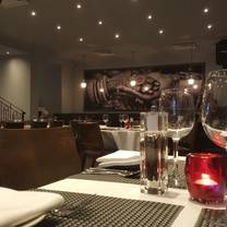 photo of bukharah falkirk restaurant