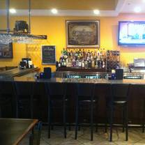 photo of mountaineer grille restaurant