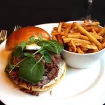 foto von the boulevard - fairmont palliser calgary restaurant