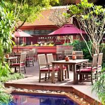 photo of the sala restaurant